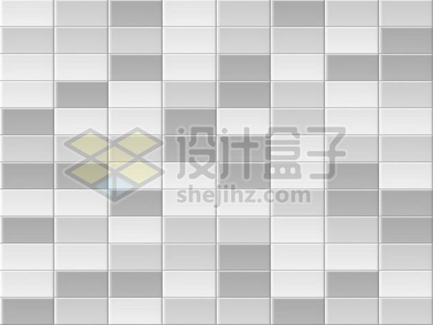 灰白色墙壁瓷砖贴图294436背景图片素材 材质纹理贴图-第1张