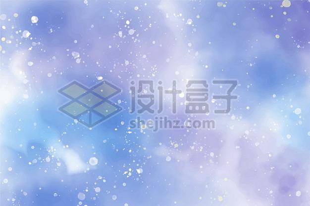 淡蓝紫色星空抽象背景图536817背景图片素材 材质纹理贴图-第1张
