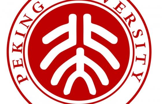 北京大学校徽LOGO透明背景图片|PNG