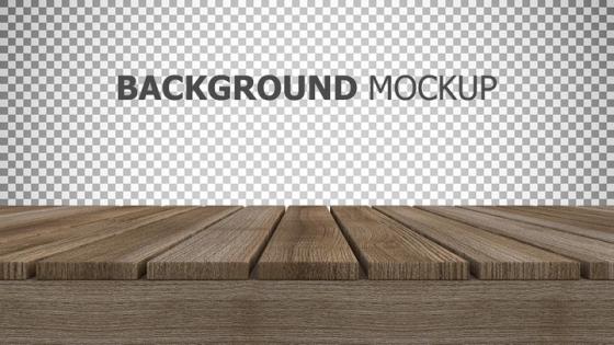 拼接木板装饰免抠图片素材