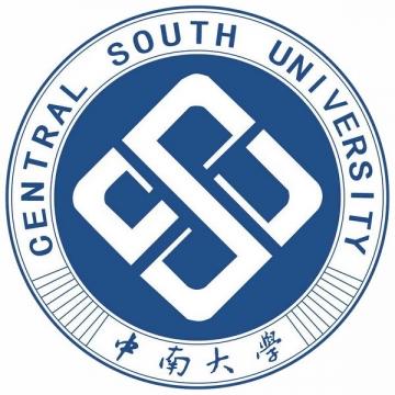 中南大学校徽图案图片素材|png
