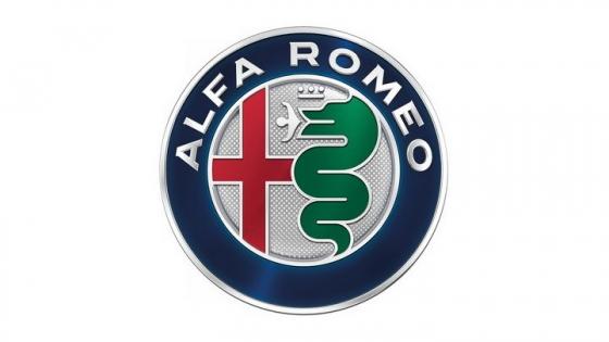 阿尔法·罗密欧汽车标志大全及名字图片免抠素材