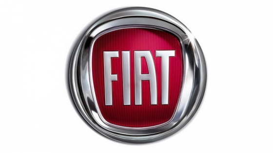 菲亚特汽车标志大全及名字图片免抠素材