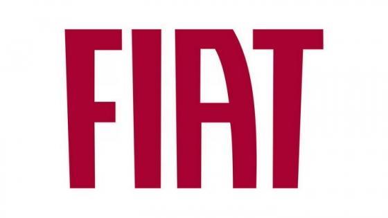 FIAT菲亚特汽车标志大全及名字图片免抠素材