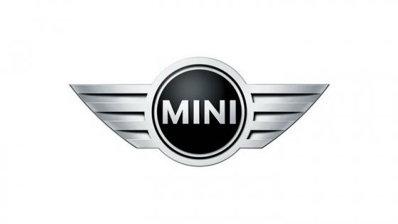MINI汽车标志大全及名字图片免抠素材