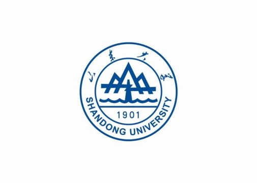 山东大学校徽图案图片素材|png