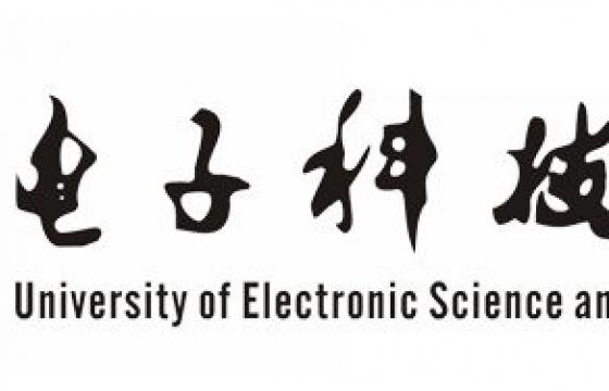 电子科技大学校徽图案带校名LOGO图片素材 png
