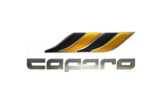 Caparo卡帕罗汽车标志大全及名字图片免抠素材