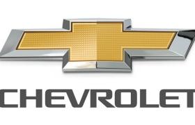 立体雪佛兰汽车标志大全及名字图片免抠素材