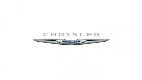 银色克莱斯勒汽车标志大全及名字图片免抠素材