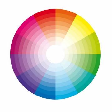 标准CMYK色卡颜色校对卡png图片免抠eps矢量素材