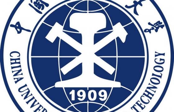 中国矿业大学校徽图案图片素材