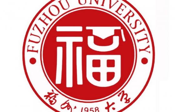 福州大学校徽图案图片素材