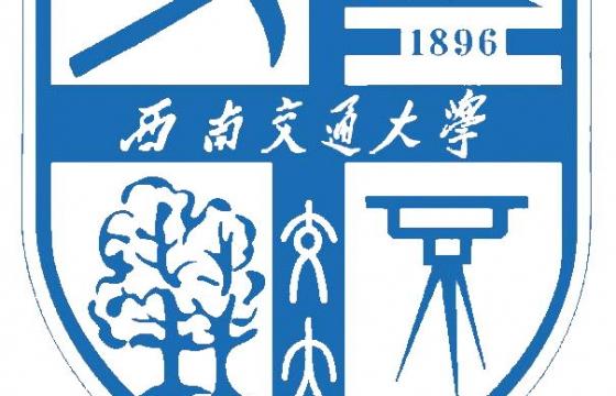 西南交通大学校徽图案图片素材