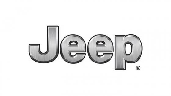 JEEP吉普车汽车标志大全及名字图片免抠素材