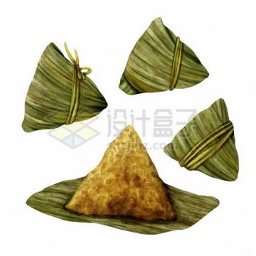 端午节粽子肉粽子597565png图片素材