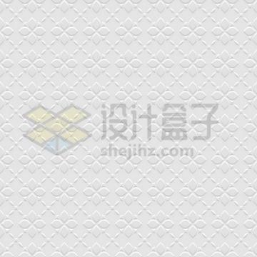 3D四叶草纹理图案无缝花纹壁纸背景图png图片免抠矢量素材
