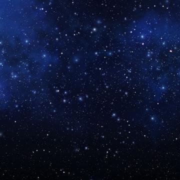 深蓝色夜晚的夜空星空天空530514png图片素材