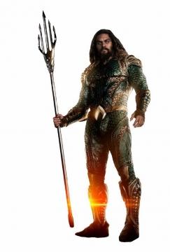 DC电影海王超级英雄图片免抠素材