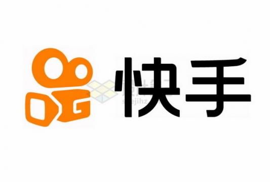 快手APP logo标志png图片素材