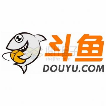 斗鱼直播APP logo标志png图片素材