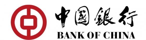 世界500强中国银行企业标志LOGO图标图片免抠素材