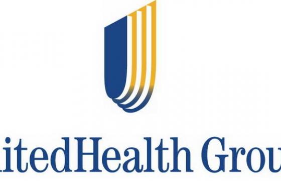 彩色世界500强联合健康集团UnitedHealth Group企业标志LOGO图标图片免抠素材