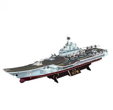 中国海军辽宁号航空母舰图片免抠素材