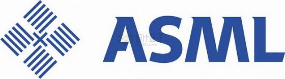 阿斯麦尔ASML标志logopng图片素材