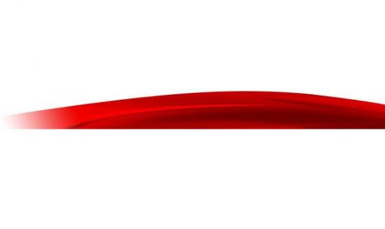 飘扬的红色绸缎面丝绸丝带红旗装饰2657943png图片素材