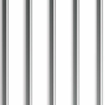 银色铁窗生涯罪犯监狱铁窗png图片免抠eps矢量素材
