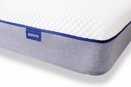 床垫放大特写png图片透明背景免抠素材