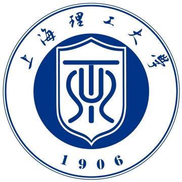 上海理工大学校徽png图片免抠素材