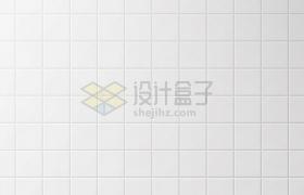 白色瓷砖方格背景png图片素材