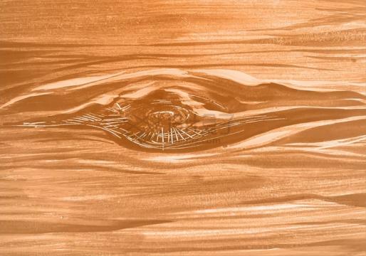 橙色的木纹材质木质纹理贴图背景图png图片免抠矢量素材