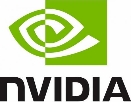 知名显卡品牌英伟达Nvidia标志LOGO透明背景图片免抠素材
