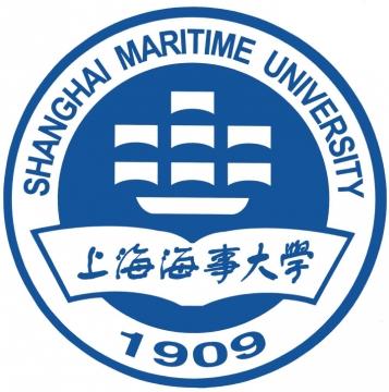 上海海事大学校徽png图片免抠素材
