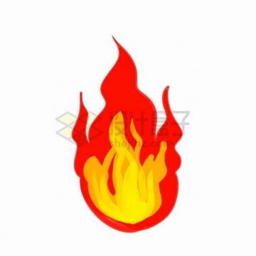 燃烧的小火苗803271png免抠图片素材